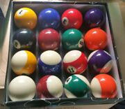 8 Ball set Kilburn Port Adelaide Area Preview