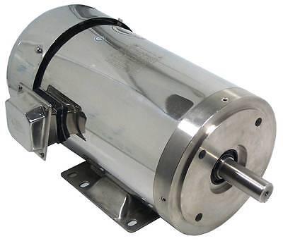 On Sale Gator Stainless Steel Ac Motor 7.5hp 3600rpm 213tc 1yr Warranty