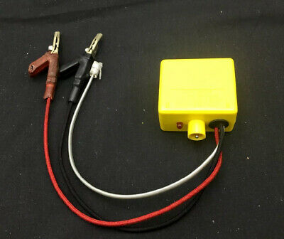 Aines Mfg. Corp Tonecontinuity Cable Tester Model 140a