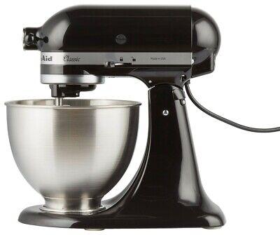 KitchenAid Küchenmaschine Classic 5K45SSEOB Onyx Black ANGEBOT