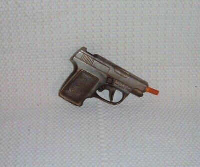 KENTON BIFF  Cast Iron Repeater Gun