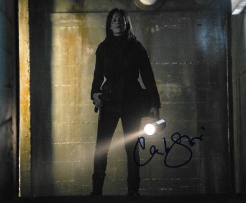 * CARLA GUGINO * signed autographed 8x10 photo * WATCHMEN * 1