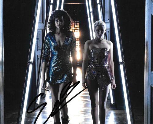 * ELLA BALINSKA * signed autographed 8x10 photo * CHARLIE'S ANGELS * COA * 1