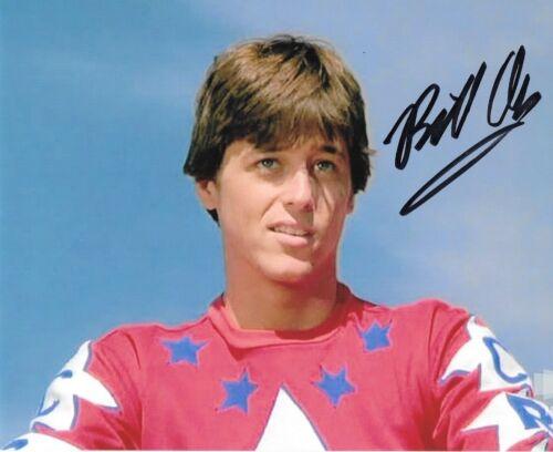 * BILL ALLEN * signed 8x10 photo * RAD * CRU 33 * COA * 2