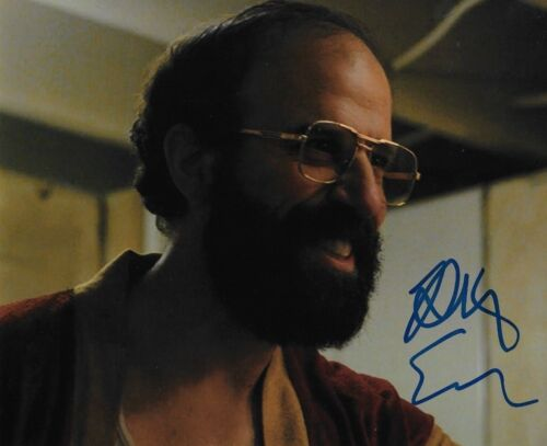 * BRETT GELMAN * signed autographed 8x10 photo * STRANGER THINGS * 2