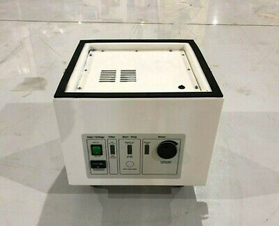 Tbh Type Ln 230 Laser Fume Dust Extractor Collector Filter Base Unit