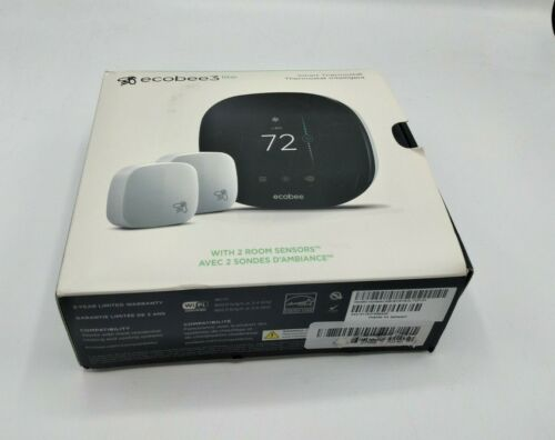 Ecobee3 Lite Smart Thermostat Pro EB-STATE3LTP-02