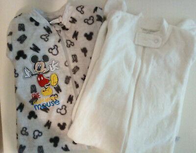 Baby Kleidung Set Mädchen Gr. 74 Marken: H&M, Disney, Mayoral,Coccidrillo, etc.