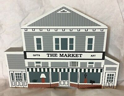 Awesome 1993 The Cats Cat's Meow The Market Distinctive Gifts