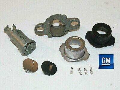 93-02 Camaro Firebird 95-01 Monte Carlo Trunk Lock Cylinder NEW GM 12506775