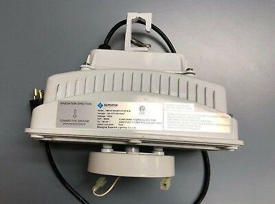Supertek 300w Magnetic Induction Ballast Model Hb01e-300 5000k