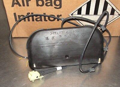 Nissan Passenger Side Airbag Module Genuine Nissan Part Number 985H1 AV625