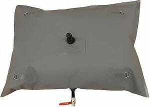 Pack-A-Tank 250 Litre Collapsible Water Bladder Tank Geebung Brisbane North East Preview