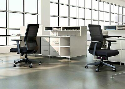 Chairlin Big And Tall 350lb Home Office Task Chair