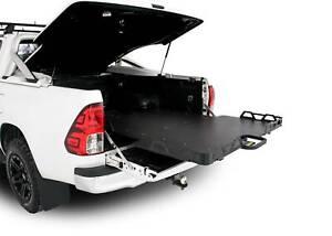 HSP Loadslide - Toyota Hilux Revo Dual CAB (Rugged X, SR5 & SR)