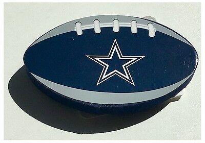Dallas Cowboys NFL American Football Christmas Tree - Dallas Cowboys Christmas Decorations