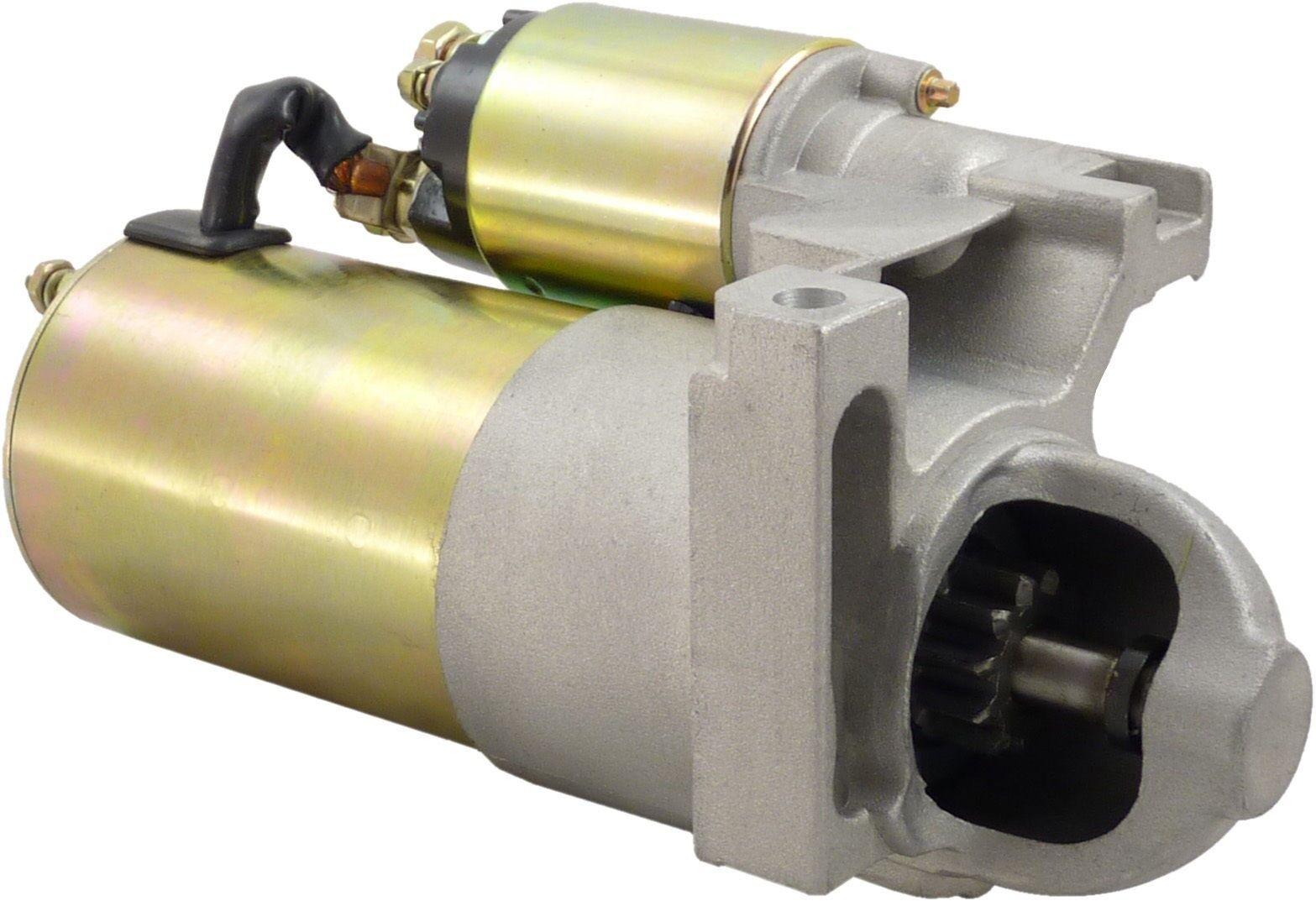 SAEJ1171 Certified New Marine Starter Mecruiser Stern Drive 3.0 3.0LX 9000763