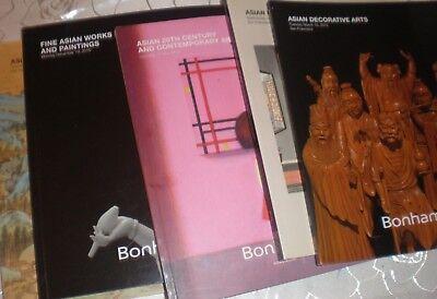 Beautiful Asian Works of Art  Bonhams  2104, 2015, @ 2016 Auction Catalogue Lot sale