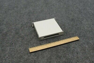 National Instruments Ni Scxi-1334 Terminal Block