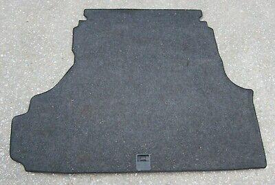 Mercedes W208 CLK Kofferraumteppich Teppich Belag Kofferraum Orig 2086800042