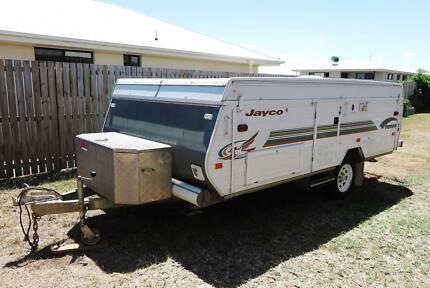 2003 Jayco 13' Penguin Rockhampton 4700 Rockhampton City Preview