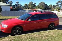 2006 Holden Commodore wagon Birmingham Gardens Newcastle Area Preview