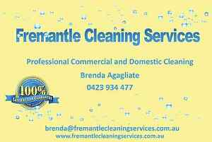 Fremantle Cleaning Services ( Professional Cleaners ) Fremantle Fremantle Area Preview