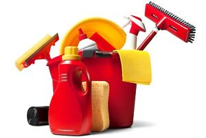 Professional cleaning service available