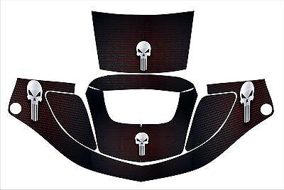 3m Speedglas 9000 9002 X Xf Auto Sw Jig Welding Helmet Wrap Decal Sticker Skin E