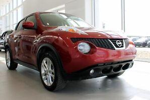 2014 Nissan Juke SL AWD, Navigation, Bluetooth, Backup Camera...