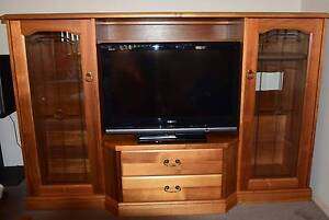 TV Cabinet Devonport Devonport Area Preview