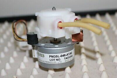 Minebea Electronics Nmb Pm35l-048-ata0 Stepper Motor