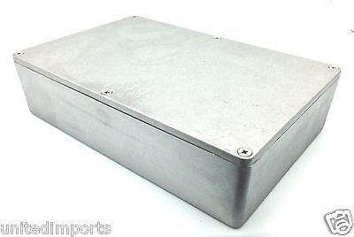 Die Cast Aluminum Enclosure Ip65 Nema4 - 222x146x55mm Ctpe-124