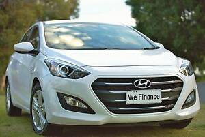 2015 Hyundai i30 GD3 Series II Active X Hatchback 5dr DCT 7sp 1.6 Carlisle Victoria Park Area Preview