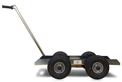 Glaswagen Tandem bis 500 kg Transporthilfe Glastransportwagen Fenster Sackkarre