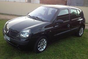 2003 Renault Clio 1.4 auto reg & rwc Melbourne CBD Melbourne City Preview