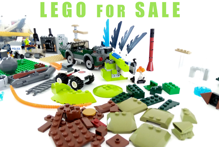 Genuine Lego for Sale From $5 - Shipping Available
