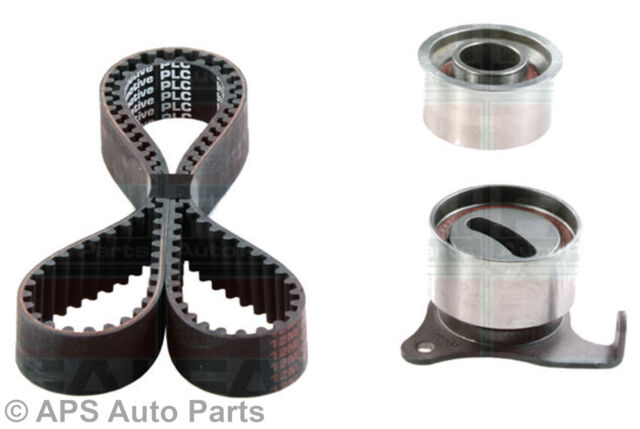 To Fit Hyundai Accent Coupe Kia Rio Cerato Timing Belt Tensioner Pulley Kit New