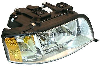 New! Audi A6 Hella Front Right Headlight Assembly 008473061 4B0941004BM