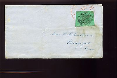 Scott #20L4 BOYD'S CITY EXPRESS Used Stamp On Nice Cover (Stock #20L4-5)