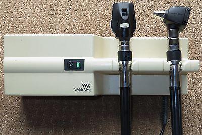 Welch Allyn 76710 System Heads Power Cord