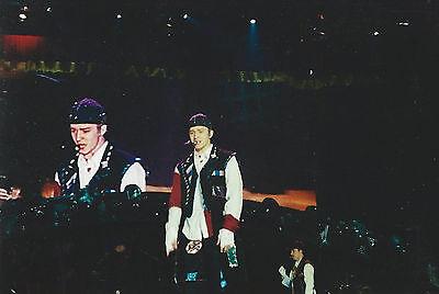 "Justin Timberlake 4"" x 6"" Photo #12 NSync N Sync"