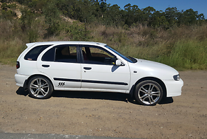 N15sss-sr20,5spd,aircon-swap + $600 cash for another cammed sss! Newcastle Newcastle Area Preview