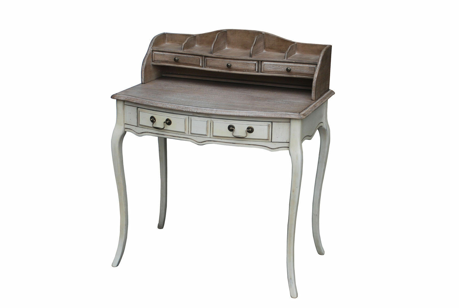 French Country Home Office Desks For