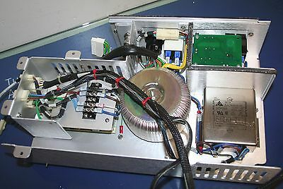 Thermo Finnigan Mass Spectrometer Lcq Power Unit