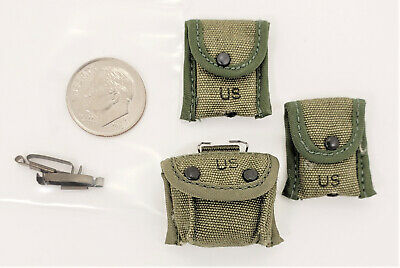 Ace 101st Airborne Sgt Popeye boots 1//6 scale toys dragon GI Joe soldier Vietnam
