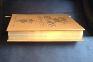 LOYAL SHE REMAINS , First Ltd Special Edition, Gold Gilding