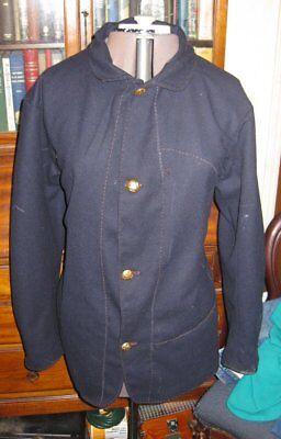 Civil War SA Enlisted Issue Sack Coat Lined for sale  West Columbia