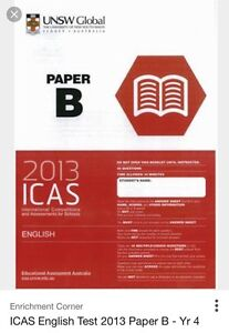 ICAs Inkwell Essay Sample