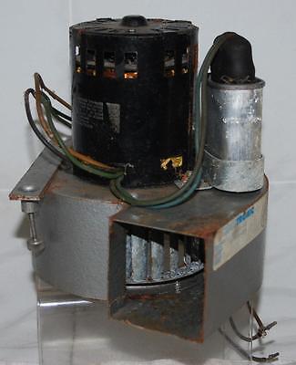 Kooltronic Single Centrifugal Fan Blower Motor 115 Volt